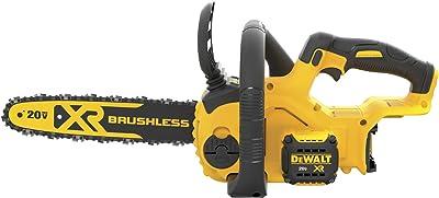 DEWALT DCCS620B Cordless Chainsaw