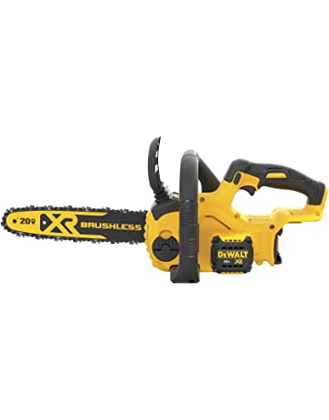 Chainsaw : Chainsaws - Outdoor Power Tools : Patio, Lawn & Garden