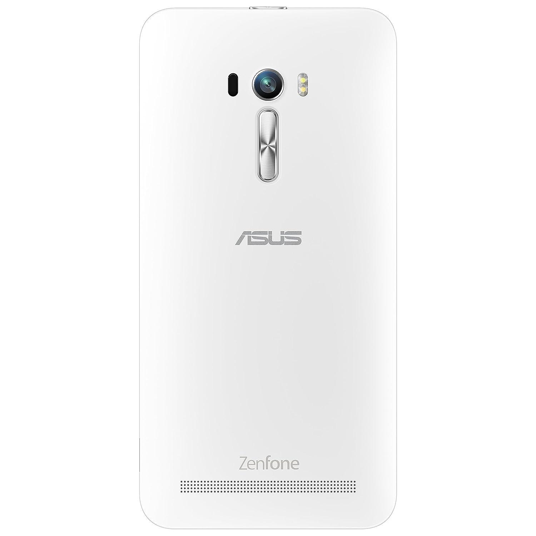 Asus Zenfone Selfie White 16 Gb 2 Ram Electronics Smile Royce Case Zd551kl Black
