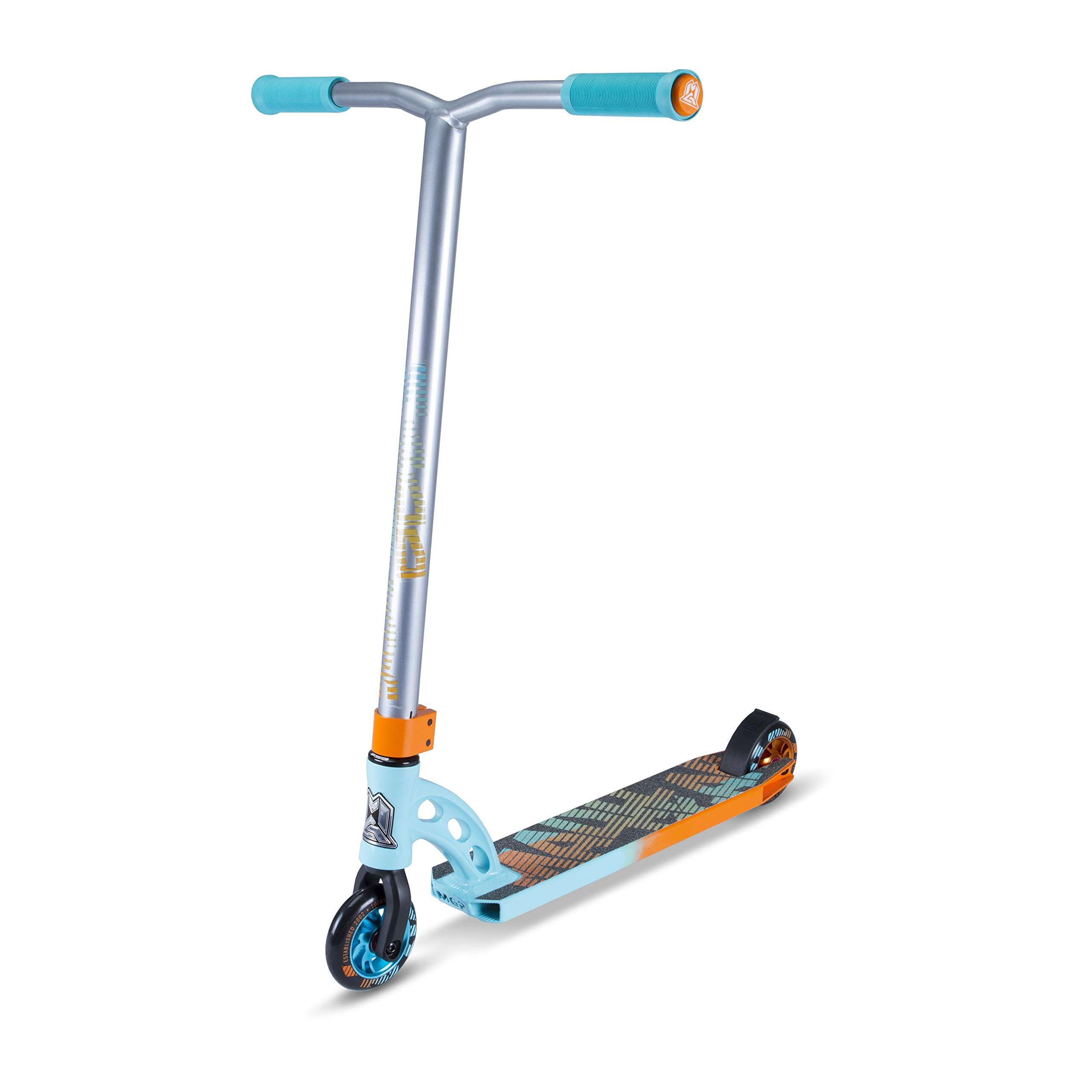 Madd Gear Pro Scooter,  Teal