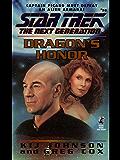 Dragon's Honor (Star Trek: The Next Generation Book 38)