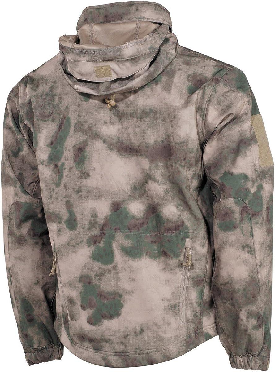 MFH Premium Softshell Jacket Scorpion