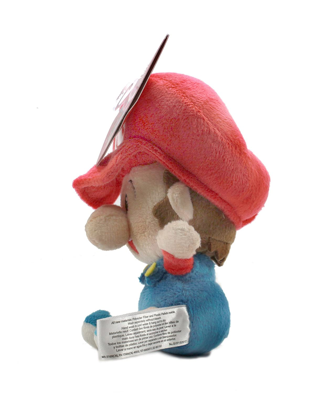 Little Buddy Toys Super Mario Plush-5/Baby Mario