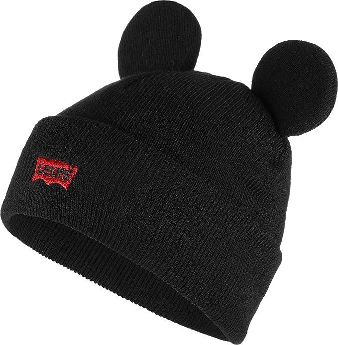 Levi s Mickey Mouse Ears Beanie 225d165d09b
