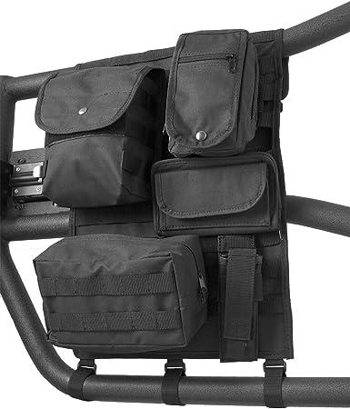 2012-2012 Jeep Wrangler Storage Bag