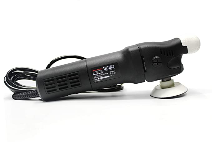 Amazon.com: ShineMaster M550 RO/pulidor giratorio: 500 W ...