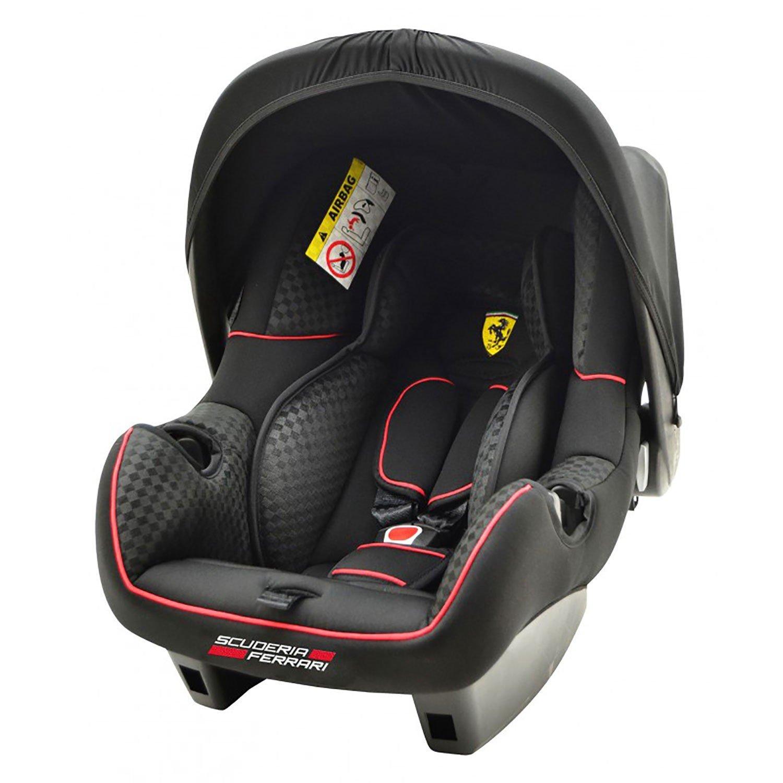 Infant Car Seat Ferrari Group 0 0 13kg Made In France 4