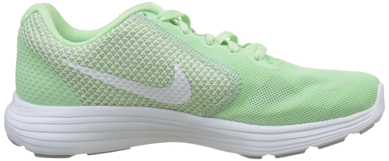 NIKE 8.5 Women's Revolution 3 Running Shoe B001F1PDH8 8.5 NIKE B(M) US Fresh Mint/White/Wolf Grey d22824
