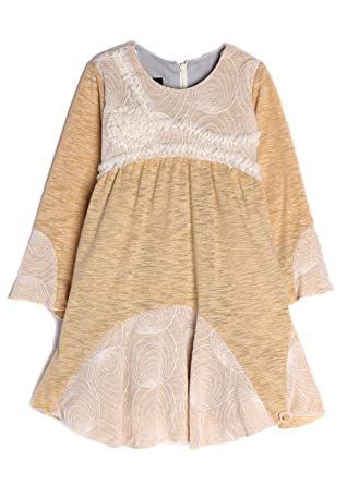 b679ecd6110 Isobella and Chloe Toddler Girl 2T 3T 4T Daycare Dress Winter Fall Fancy  Holiday Xmas Christmas