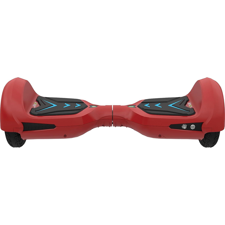 2423af06fa1 Jetson Black V6 Hoverboard 8
