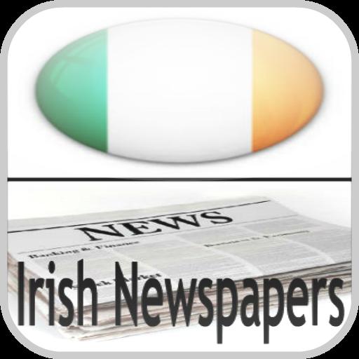 Newspaper Daily Advertiser (Irish Newspapers)