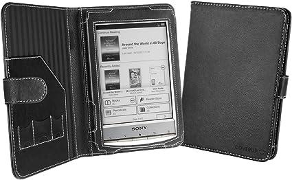 Cover-Up - Funda estilo libro para tablet Sony Reader PRS-T1, PRS ...
