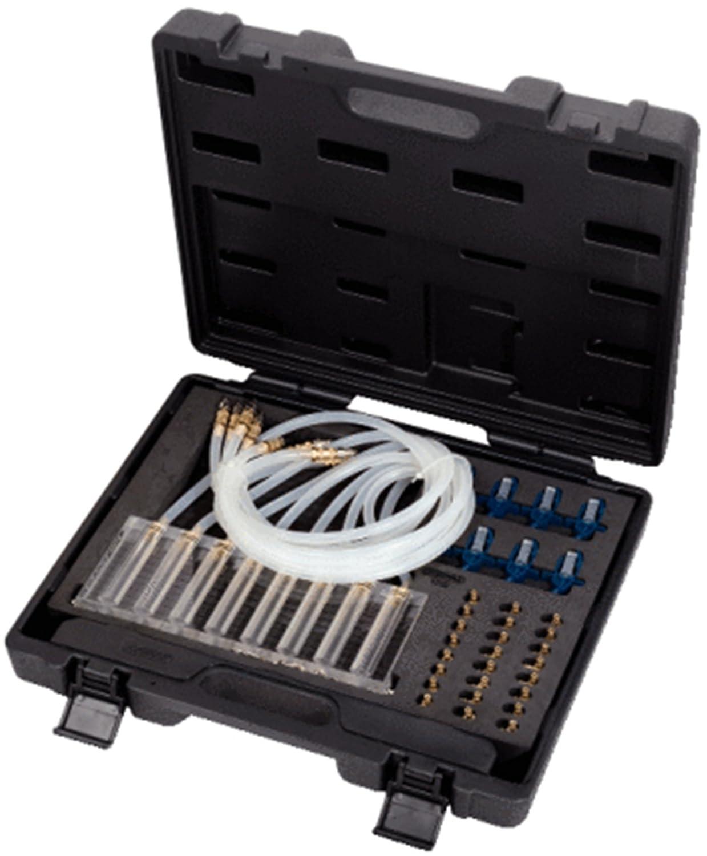 ks tools  common rail injector test kit pcs amazoncouk diy amp tools: decor uk accslx x