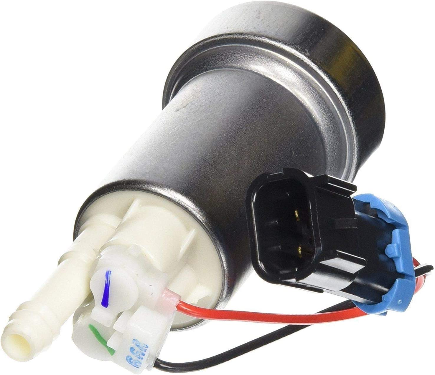 E85 New F90000267 High Performance Racing 450LPH Fuel Pump w//Install Kit