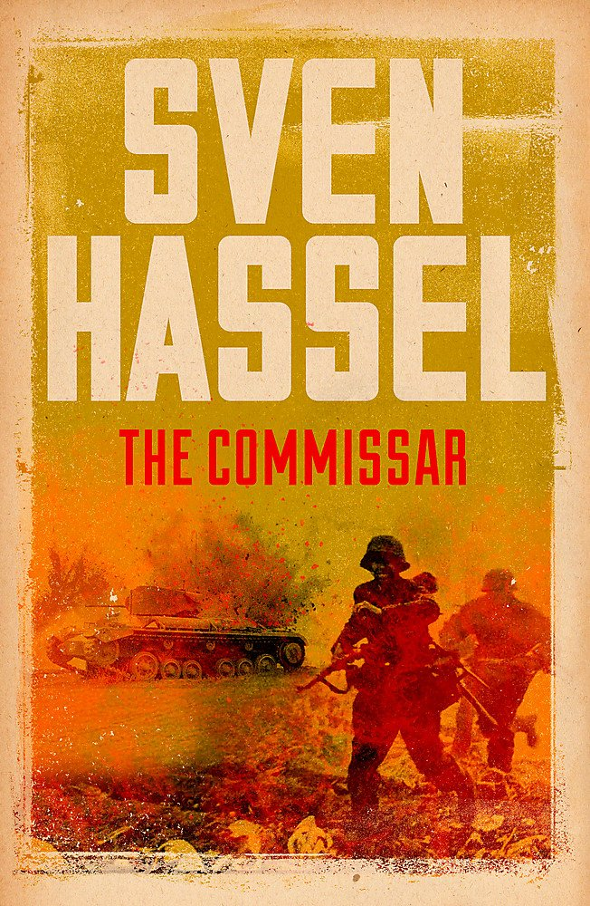 Download The Commissar pdf