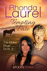 Tempting Fate (The Blake Boys Book 9) Kindle Edition