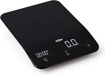 OXO 11212400 Black One size Precision Coffee Scale