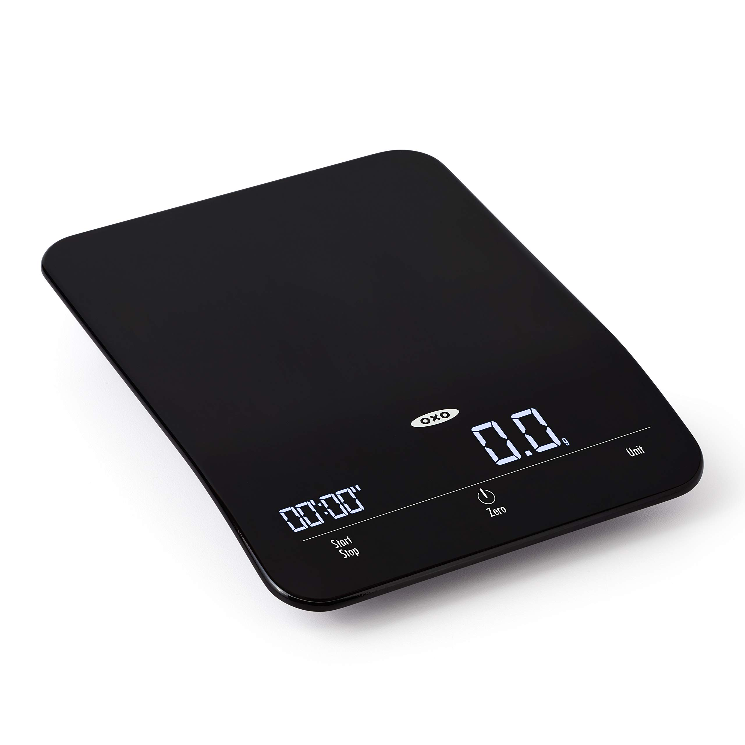 OXO Good Grips 6 Lb Precision Coffee Scale with Timer by OXO