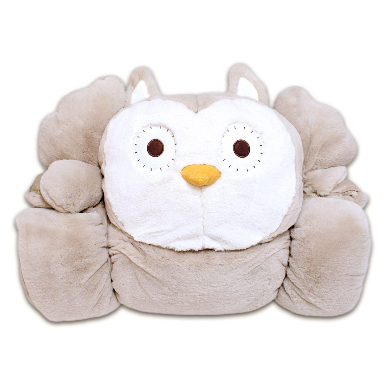 3bd8b946df Animal Adventure Sleeping Bags (Owl)  Amazon.in  Home   Kitchen