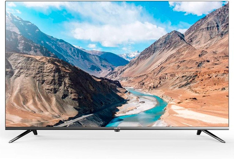 Metz Television 32 32mtb4000 HD Ready Smart TV: Amazon.es: Electrónica