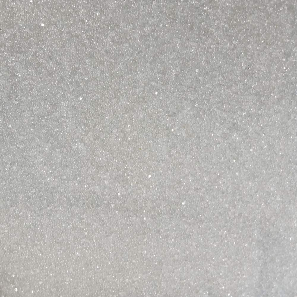 25 lbs Glass Bead 60-120 grit Reborn Doll Coarse Media Abrasive