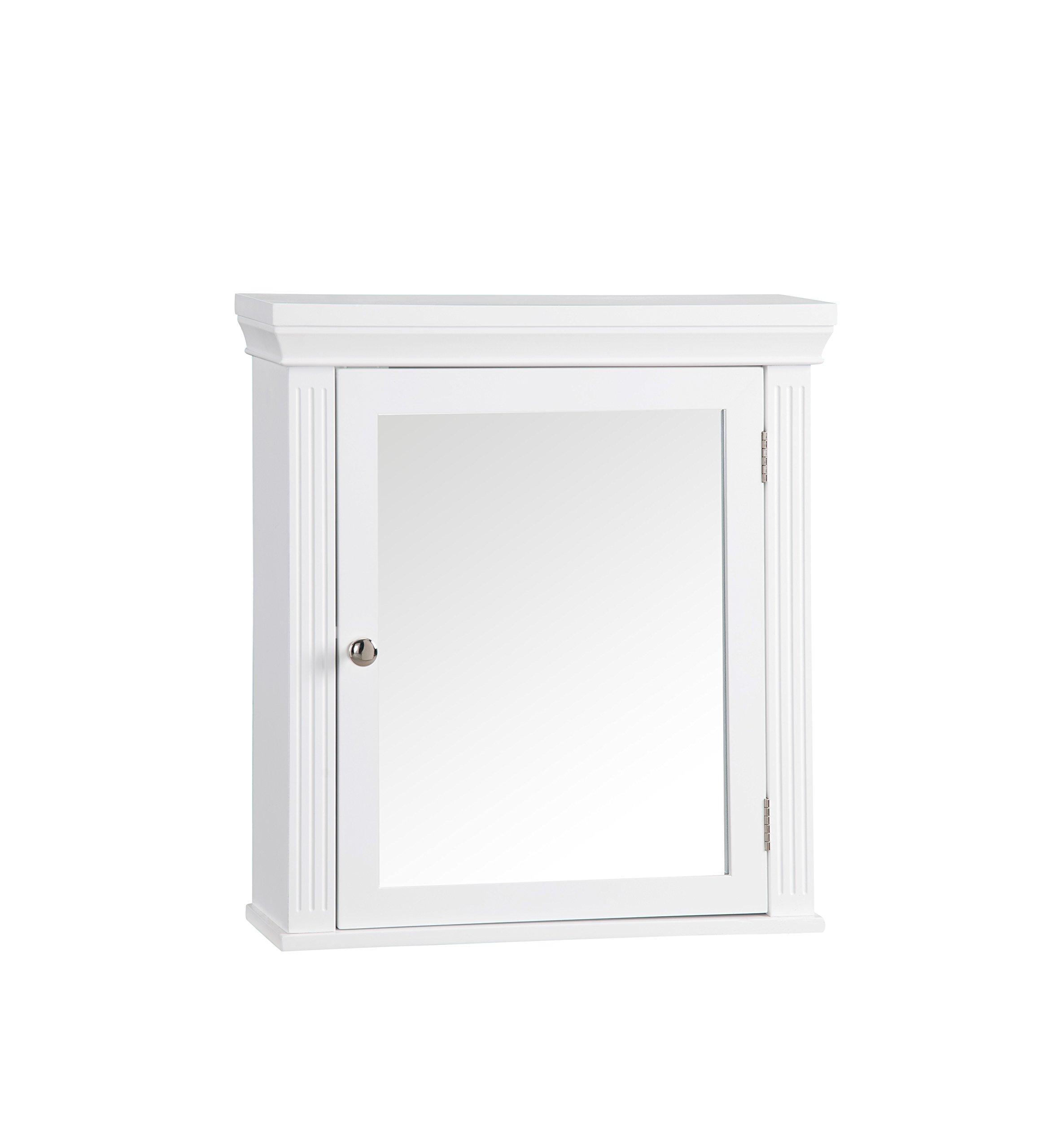 Elegant Home Fashions TYG-625442 Sycamore Medicine Cabinet
