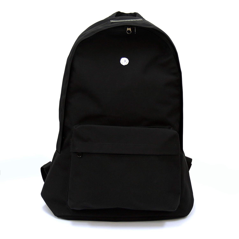 [フロントローラグビー] バックパックFR B07KP9K85J ブラック