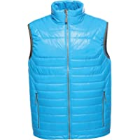 Regatta X-pro Icefall Lightweight Water Repellent Compressible Down Touch Bodywamer Bodywarmers Hombre