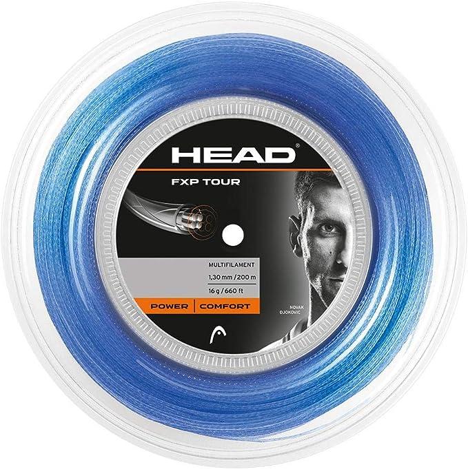 Head FXP Natural Tennis String Set 17g-1.24mm