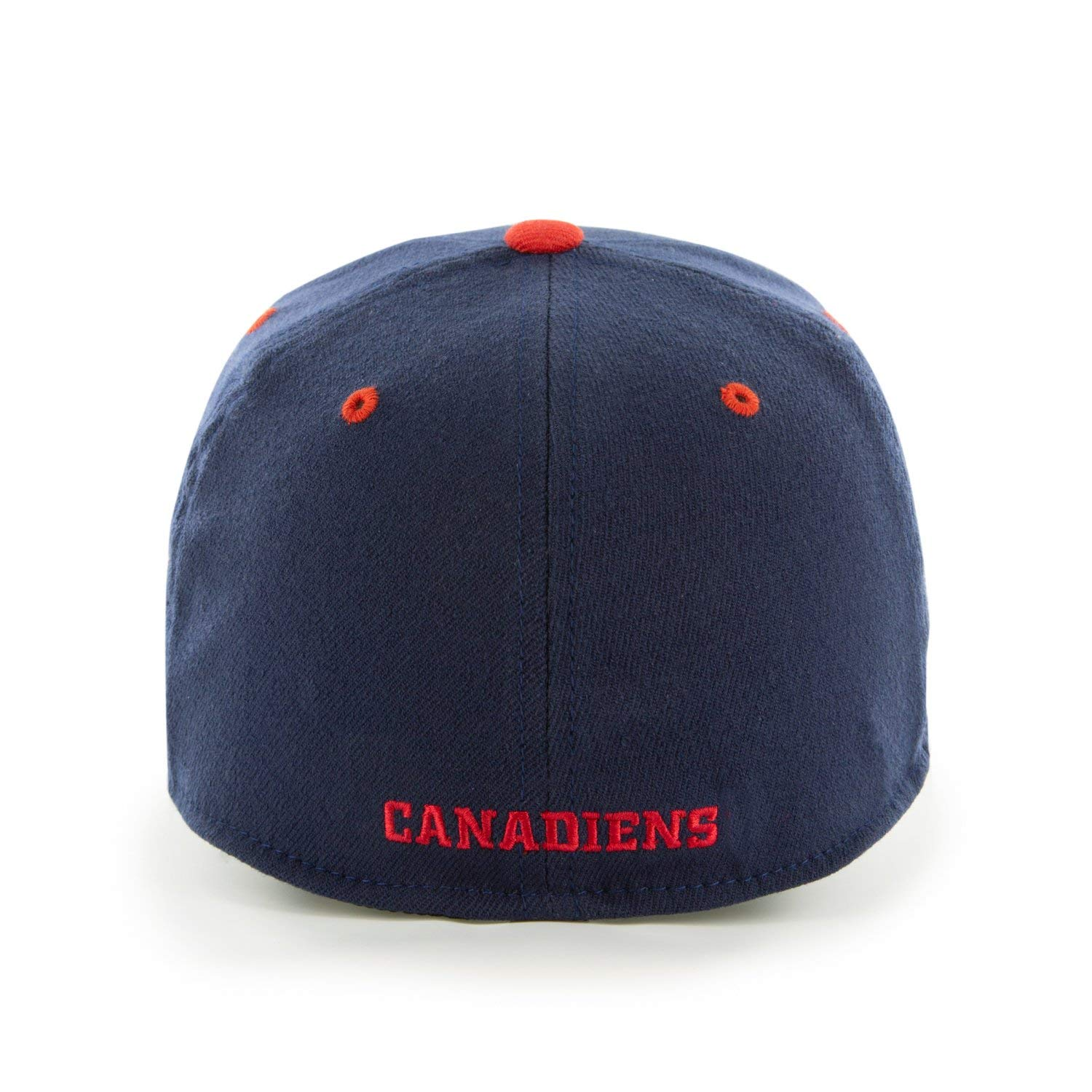 Kickoff Montreal Canadiens Hell Navy 47 Brand Stretch Cap
