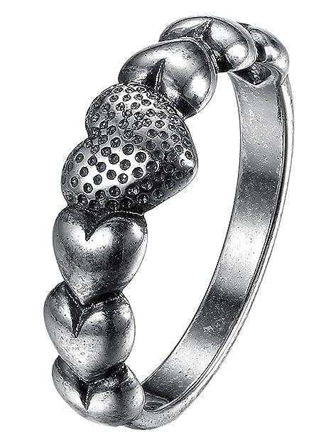 joyería de moda anillos de boda de época antiguos anillos de compromiso anillos de la promesa