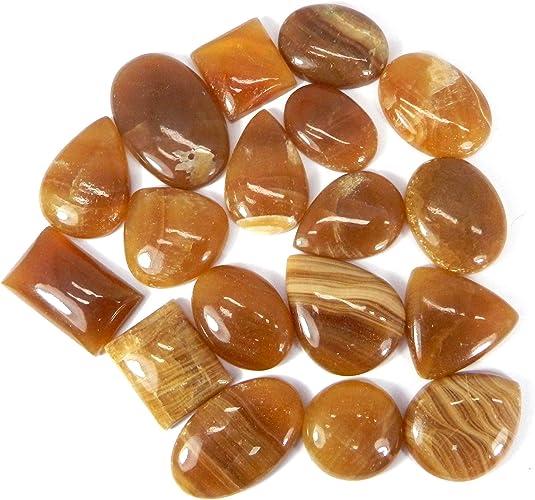 Semi perlas alrededor de 8 mm rosa 50 unidades Lose semi perlas