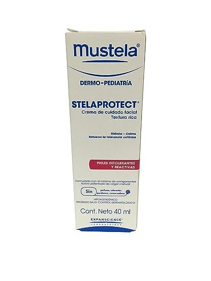 MUSTELA - MUSTELA STELAPROT CR FACIAL 40