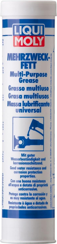 Liqui Moly 3552 Grasa Multiusos, 400 g