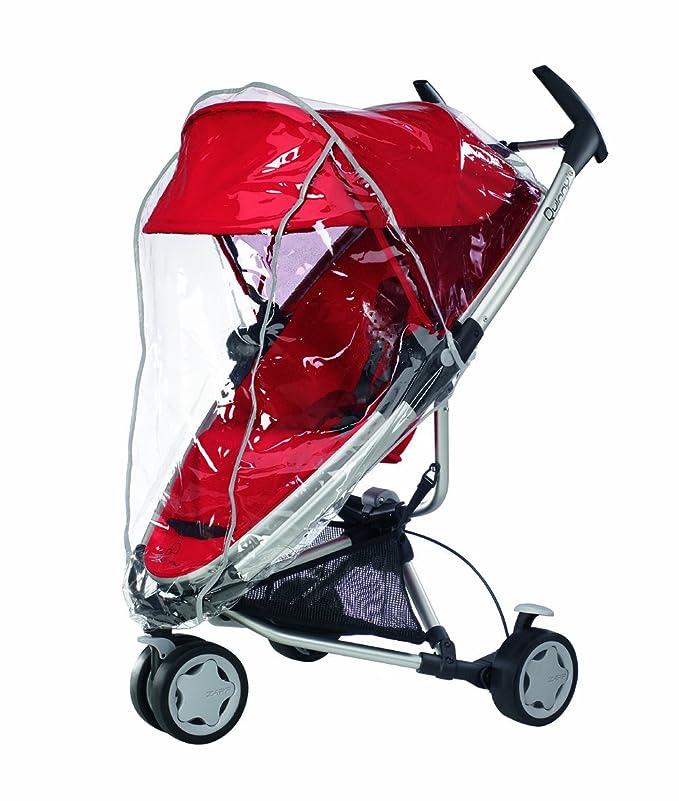 Quinny 72904930 Zapp Xtra - Silla de paseo con cesta, capota ...