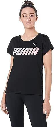 PUMA Women's Modern Sport Graphic TEE