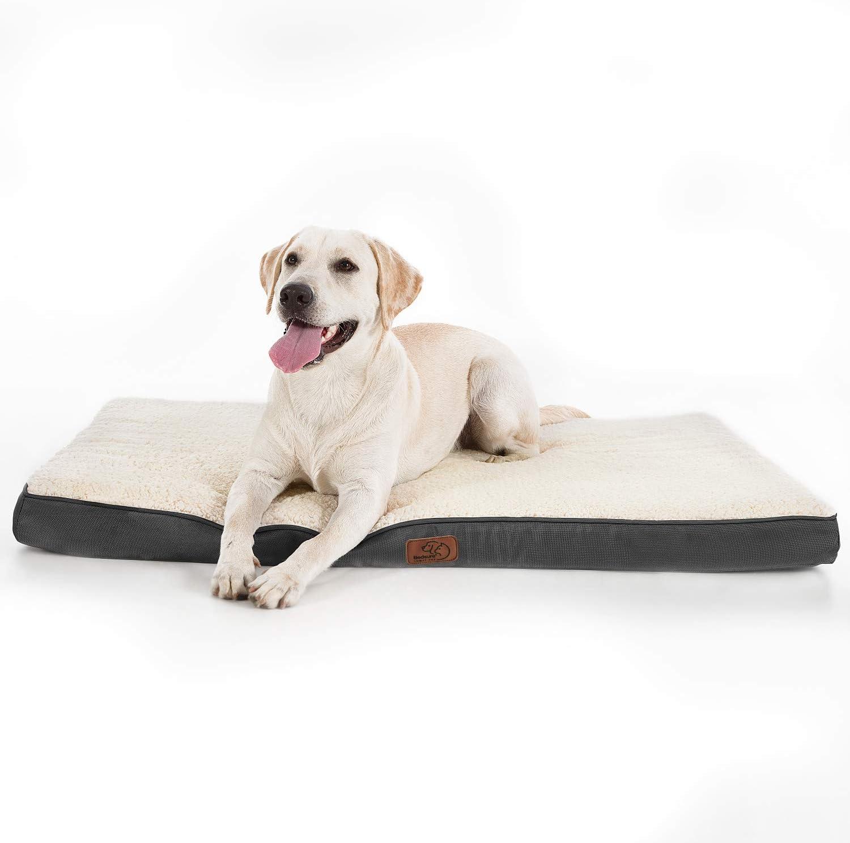 cama-bedsure-perro