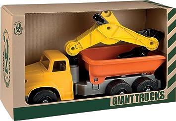 Camion Sabbia Millennium Ribaltabile Gioco in Plastica Estivo Estate 230 Multicolore Androni 8000796160805
