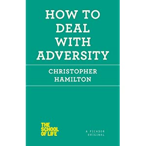 Learn more about the book, Book Review: How to Deal with Adversity
