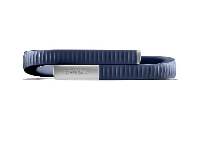 Amazon Up 24 By Jawbone Activity Tracker Medium Navy Blue