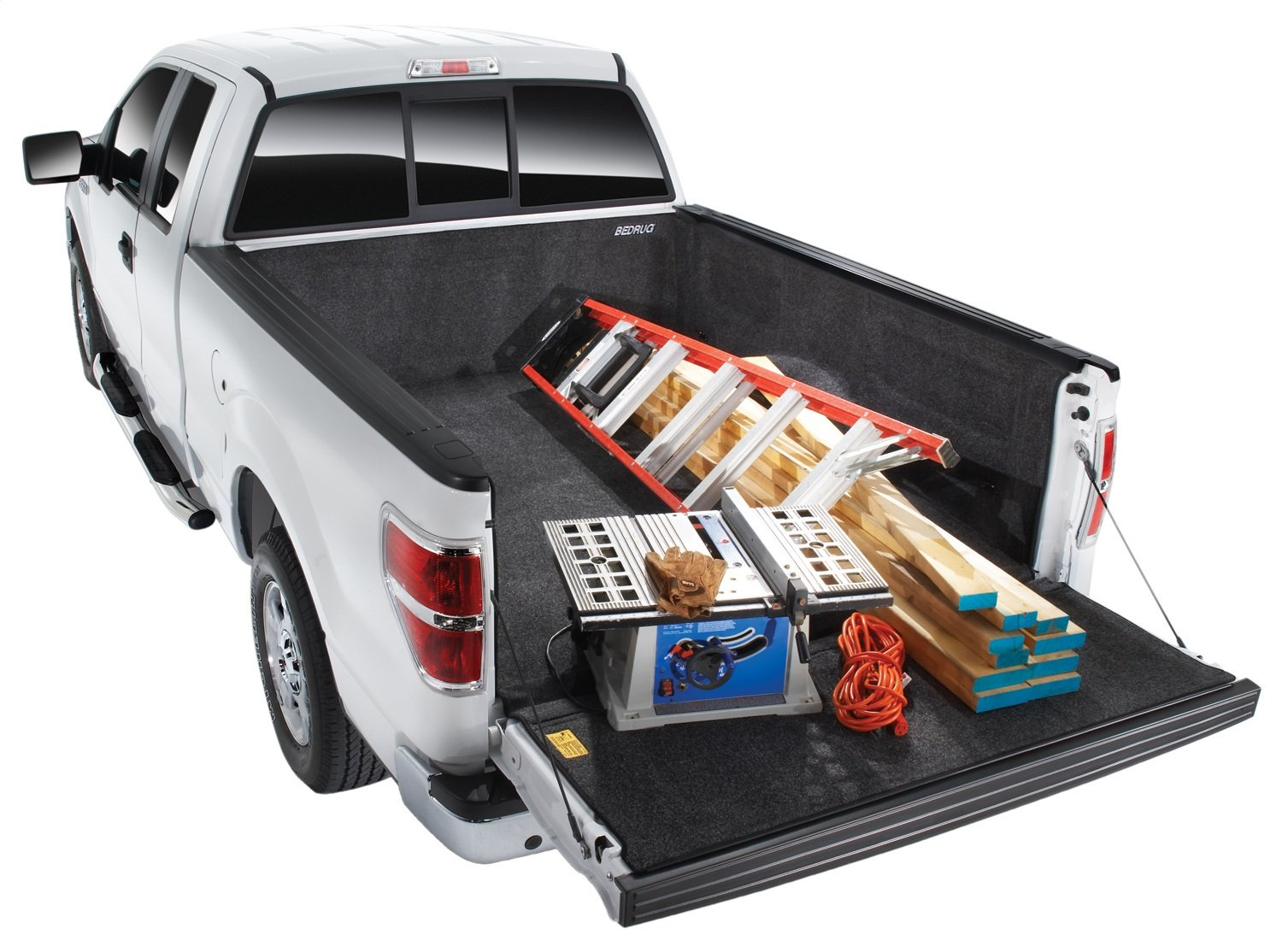 Best Bed Liner >> Best Rated In Truck Bed Tailgate Bed Liners Helpful Customer