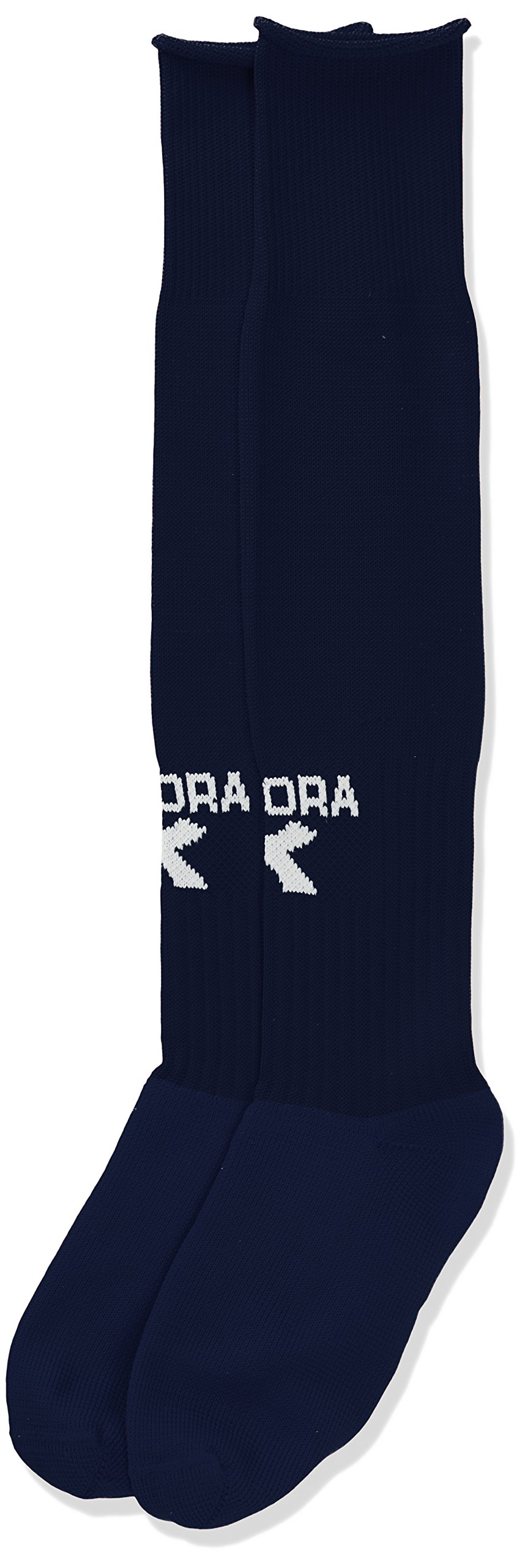 Diadora Squadra Soccer Socks, Small, Navy by Diadora