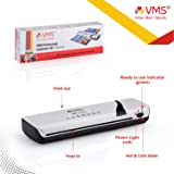 VMS Professional LM-classic Lamination/Laminating Machine Hot & Cold A3 Laminator (Photos ID,I-Card,Documents,Certificate)