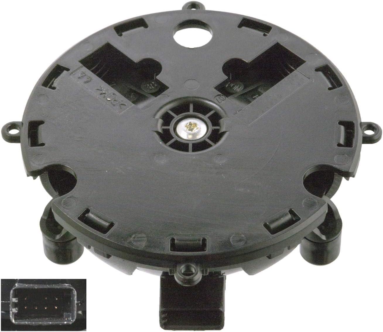 Febi Bilstein 103616 Stellmotor Für Spiegelverstellung 1 Stück Auto
