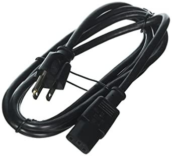 Amazon.com: Universal 6 FT Cable de alimentación para ...