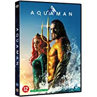 Aquaman [Import italien]