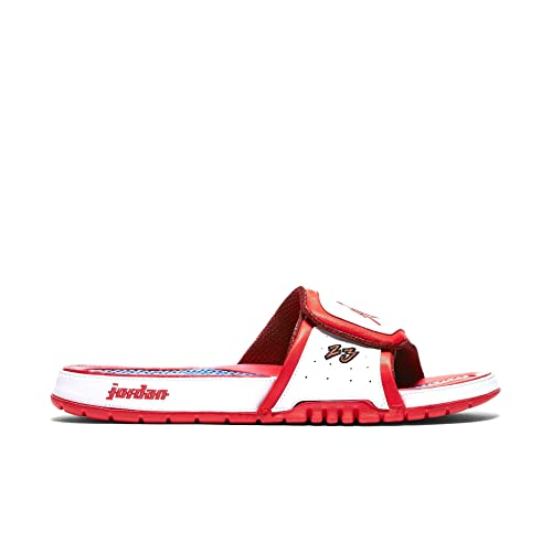13106c5217e818 Jordan Hydro 2 Premier Slide Sandals  Amazon.co.uk  Shoes   Bags