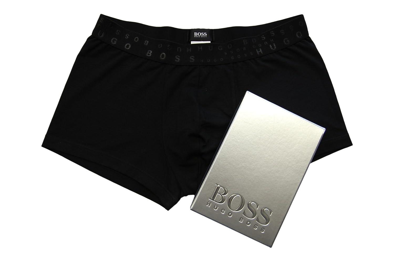 Hugo Boss - Bóxers - Básico - para Hombre Negro X-Large: Amazon.es: Ropa y accesorios