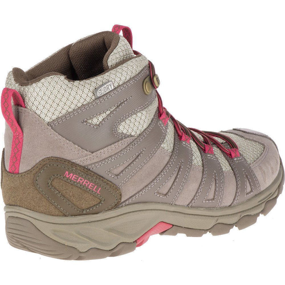 Merrell Womens Avian Light 2 Vent MID Waterproof Hiking Boot J09484
