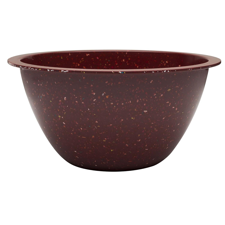 Zak Designs Confetti quart Plastic Mixing Bowl 0078-4231